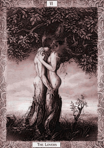 Bamon-Tarot-The-Lovers-damon-and-bonnie-15384851-350-500