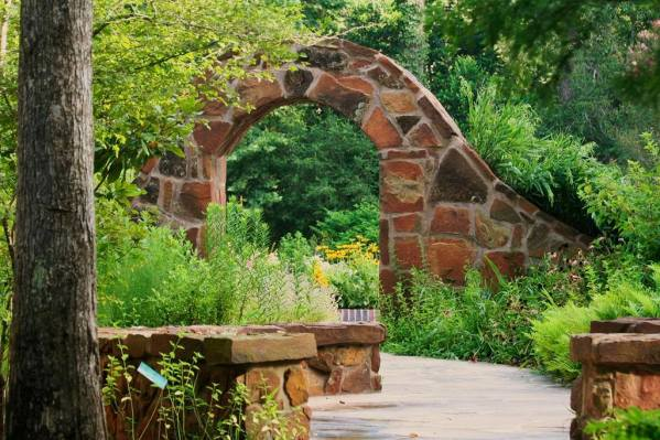 Garden Arch- tracy
