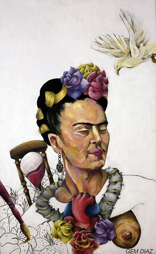 512px-Homenaje_a_Frida_Kahlo