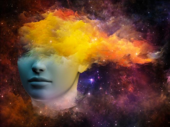 Rainbows of the Mind